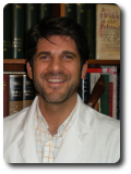D. Daniel Zarza Luciáñez Neurofisólogo. Hospital de Móstoles. Madrid. - zarza